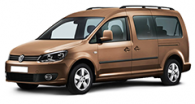 Тормоза для Volkswagen Caddy III