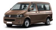 Тормоза для Volkswagen California T5
