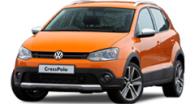 Тормоза для Volkswagen CrossPolo