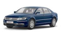 Тормоза для Volkswagen Phaeton I