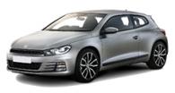 Тормоза для Volkswagen Scirocco IV