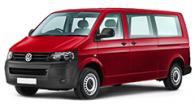 Тормоза для Volkswagen Transporter T5