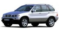 JBT для BMW X5 (E53)