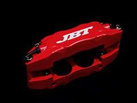 CB4P 4-ех поршневой суппорт JBT (передний или задний)